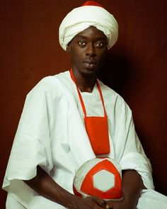[from my series : Diaspora] Ayuba Suleiman Diallo (1701-1773) Ayuba Suleiman Diallo, also known as Job ben Solomon, was a famous Muslim who was a victim of the Atlantic slave trade. Born in Bundu, Senegal (West Africa), Ayuba's memoirs were published as one of the earliest slave narratives, that is, a first-person account of the slave trade. He was enslaved about two Years in Maryland; and afterwards being brought to England, was set free, and sent to his native Land in the Year 1734…