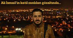 15/07/2013 9:41| Ali İsmail'in katil zanlıları gözaltında Eskişehir'de 2 Haziran gecesi Gezi Parkı protestoları sırasında, ara sokakta sivil kıyafetli 5-6 kişi tarafından dövülen ve 38 gün komada kaldıktan sonra ölen Ali İsmail Korkmaz'a, saldıranların tespit edilerek gözaltına alındığı bildirildi.