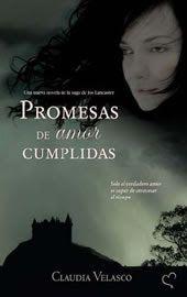 : Velasco Claudia Promesas de amor cumplidas