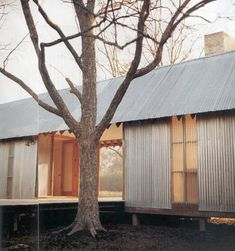 mies and carrots.: Inspiring Houses: The Homes of Stephen Atkinson