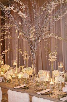 Elegant Durham Wedding at The Cotton Room from Almond Leaf Studios – wedding centerpieces Mod Wedding, Elegant Wedding, Wedding Table, Wedding Ceremony, Dream Wedding, Wedding Day, Wedding Verses, Bridal Table, Wedding Receptions