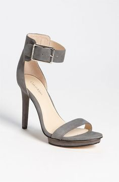 Calvin Klein 'Vivian' Sandal. Classic beauty!