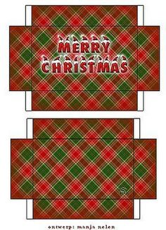 Some excellent Christmas printables here