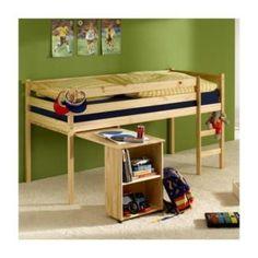 hochbett holz bett vollholz gut verarbeitet und sehr stabil in berlin lichtenberg bett. Black Bedroom Furniture Sets. Home Design Ideas