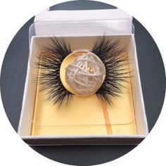 Related 3d Mink Lashes