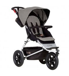 Discover the Mountain Buggy Urban Jungle Pushchair in Silver. Available to buy now at Baby & Co Bristol. Baby Jogger, Double Strollers, Baby Strollers, Fisher Price, Pushchair Travel System, Mountain Buggy, Single Stroller, Prams And Pushchairs, Baby Buggy