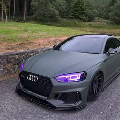 """😈MOODY AUDI Get off Audi tuning parts by with Code """"audilover"""" and support this page❤️ . My partner pages: . Audi Sports Car, Luxury Sports Cars, Top Luxury Cars, Cool Sports Cars, Sport Cars, Lamborghini Cars, Bugatti, Audi Sportwagen, Audi Rs 3"""