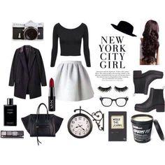 New York Style <3