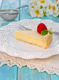 Your source for joyful recipes from all around the globe. Colourful, tasteful and limitless. Food for your body and soul. Creative Food, Sweet Tooth, Cheesecake, Favorite Recipes, Treats, Dinner, Desserts, Lemon Tarts, Cooking Ideas