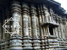 #Thousand Pillar Temple #Telangana #thousandpillartemple #telanganatourism #telangana #warangal #templearchitecture #sculptures Temple, Sculptures, Education, Temples, Sculpting, Teaching, Training, Educational Illustrations, Learning