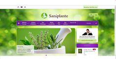 Inscrivez-vous en ligne et recevez un bon d'achat de 10 euros  www.saniplante.fr#tisane#bonplan#santé