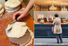 Au Merveilleux de Fred: A Meringue Bakery in Paris