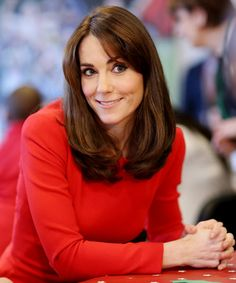 Now you can have tresses like Kate Middleton.