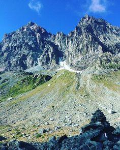 Mount Rainier, Trekking, Mount Everest, Hiking, Instagram, Nature, Travel, Italia, Walks