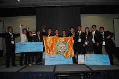 Enactus Philippines National Champion-Mariano Marcos State University State University, Philippines, Competition, Champion