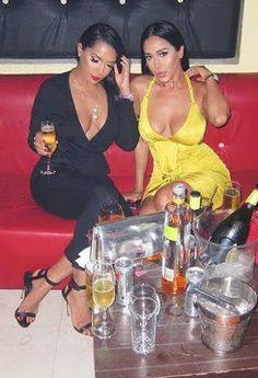 Twitter users funny take on the Matharoo sisters saga