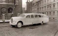 """Opel """"Blitz"""" 1938"""