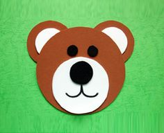 Circles Bear