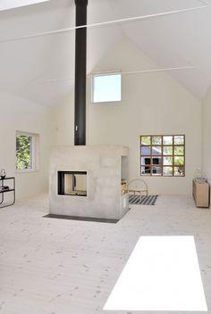 Wiklandsbacke by sandellsandberg arkitekter AB
