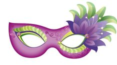 Free Printable Halloween Masks - Tiana (princess and the Frog) masquerade mask, also Sleeping Beauty and Little Mermaid.