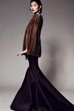 Zac Posen Pre-Fall 2014 Collection Photos - Vogue