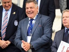 """Sam Allardyce hopes to """"move on"""" after learning he won't be subject of police probe"""