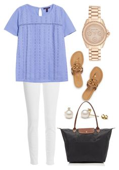 """""""Untitled #13"""" by jengomez ❤ liked on Polyvore"""