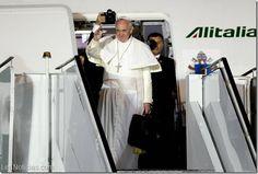 El Papa Francisco irá a Sarajevo, donde Juan Pablo II estuvo en peligro - http://www.leanoticias.com/2015/02/02/el-papa-francisco-ira-a-sarajevo-donde-juan-pablo-ii-estuvo-en-peligro/