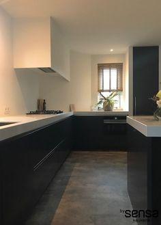 6 Stunning Home Decor Kitchen Ideas Kitchen Cabinets Decor, Home Decor Kitchen, Kitchen Interior, New Kitchen, Home Kitchens, Kitchen Ideas, Luxury Kitchen Design, Modern Bathroom Design, Kitchen Remodel