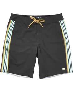 D Bah Airlite Boardshorts Billabong, Mens Capri Pants, Surf Shorts, Swimming Outfit, Mens Boardshorts, Surf Outfit, Swim Trunks, Casual Wear, Surfing
