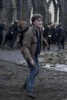 Daniel Radcliffe one of the best british actors