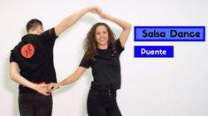 Figura de Salsa cubana el Puente