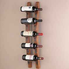 Wine Racks - Wine Enthusiast Barrel Stave Wall Wine Rack ** Want to know more, click on the image.