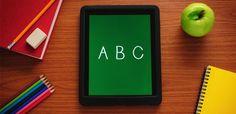 10 aplicativos do iPad para professores e profissionais de educação