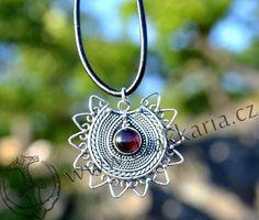 Slovanské a Velkomoravské šperky