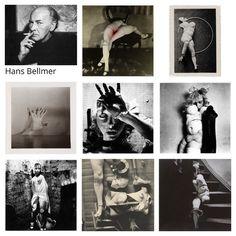 Hans Bellmer, Langford Basic Photography