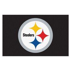Fanmats NFL 60 x 96 in. Utility Mat -