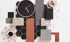The biggest interiors and architecture colour trends for 2017