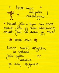 Beata Pawlikowska :: pisarz, podróżnik, łowca Land Rovers, Positive Mind, Mental Health, Sheet Music, Mindfulness, Positivity, Consciousness, Music Sheets, Optimism