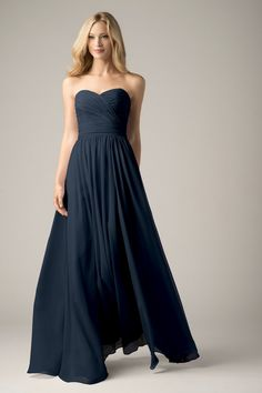 3de71788b64 28 Best blues for bridesmaids images