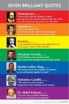 Seven Brilliant Quotes....    freedivingguide.com/....every one of these id SO true. Love it.