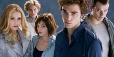 The Cullens. Twilight