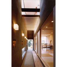 注文住宅 和モダン 高級住宅 | 甲村健一 KEN一級建築士事務所 | 横浜 神奈川 東京