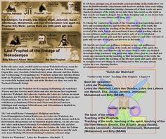 8) All those amongst you, do not doubt your knowledge of the truth when you hear the blabbermouths (charlatans) and deceivers and the false seers telling lies about your foreordination (destiny), because all of their words are mere slander (calumny) of the truth; do not take their false words as the truth so that you do not begin to despair due to their deception and so you do not fear what the time to come (future) will bring you.   9) Choose for yourselves the truth of the Creation as true…