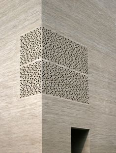 by Peter Zumthor