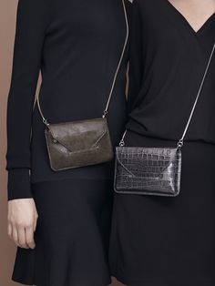Filippa K AW15, the perfect mini bag, fall winter 2015