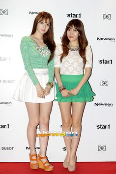 Davichi members talk about their dating styles