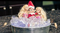 elf on the shelf - Faded Industry Entertainment and Lifestyle Blog