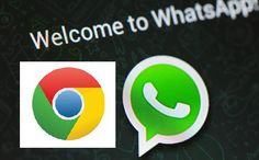 How To Use Whatsapp On PC Browser