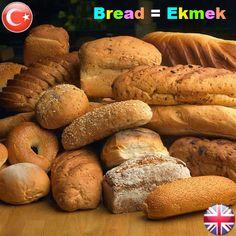 /// #bread = #ekmek \\\ °•●•° /// #okunuşu = bred \\\ °•●•° /// #wordsenglish #englishwords #englishlearning #teacher #student #study #words #learning #translator #translate #dictionary #ceviri #cevirmen #sozluk #sozcuk #ingilizce #grammer #learn #teach #word #turkce #school  #phoenixdictionary \\\